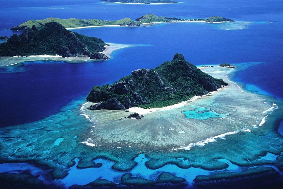 13 Ilha de Galápagos, no Equador