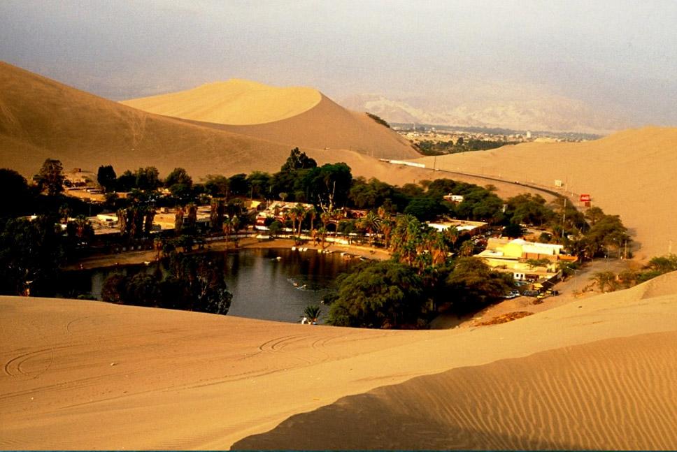 16 Deserto Ica, Peru