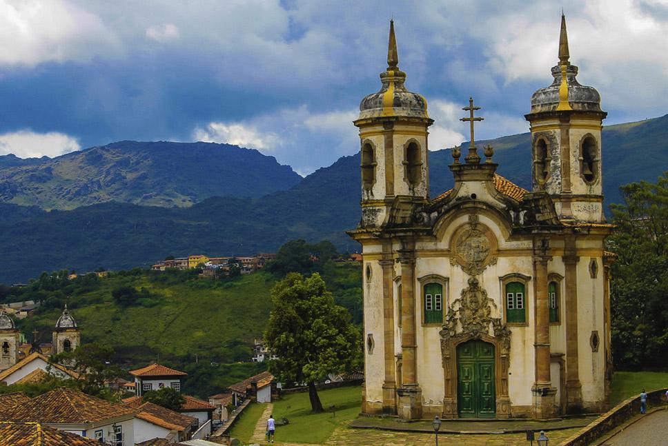 26 Ouro Preto, Brasil