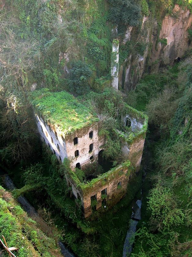 Sorrento, Itália