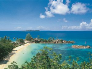 Anse Lazio, Seychelles, RG Local