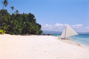White Beach, boracay, RG Local