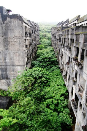 13 Abandoned city of Keelung, Taiwan2