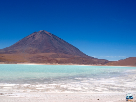 Lagunas Altiplánicas, Deserto de Atacama, Salar de Uyuni