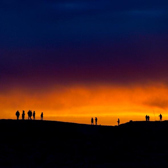 RG Local no Valle de la Luna, San Pedro de Atacama.