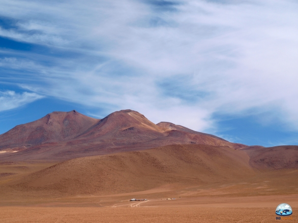 San Pedro de atacama, Salar de Uyuni