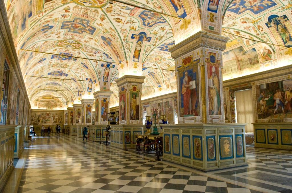 04 Arquivos secretos Vaticano